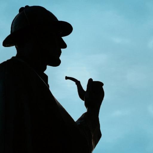 Sherlock Trivia Quiz iOS App