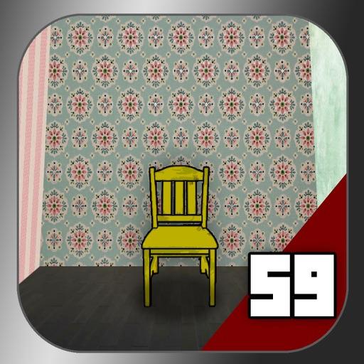 Walls Escape 59 iOS App
