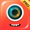 Epica Pro - Epos Kamera und Fotografie-Stand für die Aufnahme Legende und kreative Bild