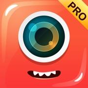 Epica Pro - Caméra épique et la photographie stand pour prendre image légende et créative