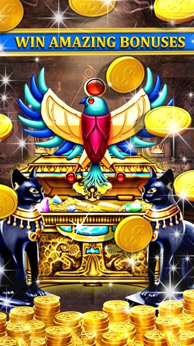 Cleopatra's Gold Casino 777~-2