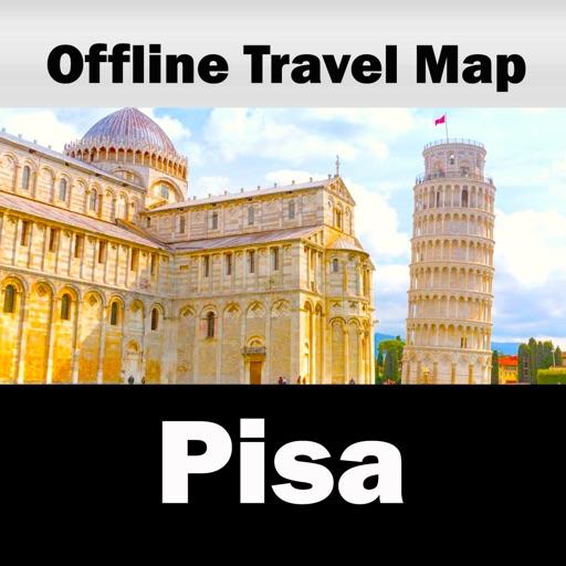 Pisa (Italy) – City Travel Companion