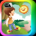 The Secret of the Red Shoes-iBigToy - bedtime fairy tale kids icon