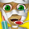 Monster Doctor Office - Kids Halloween & Spa Games