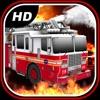 Feuerwehrmann Krankenwagen Rettung Simulator
