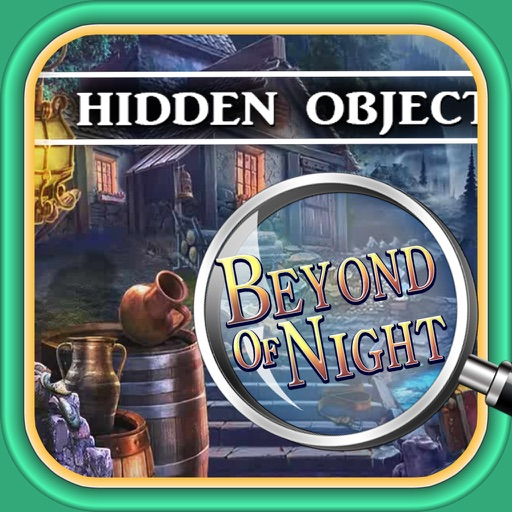 Beyond Of Night iOS App