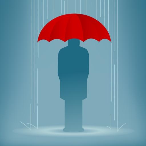 Зонтик - прогноз погоды