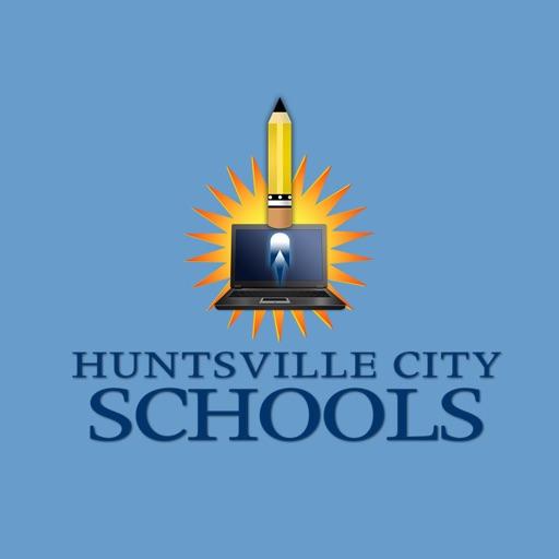 Huntsville City Schools ClassLink Student