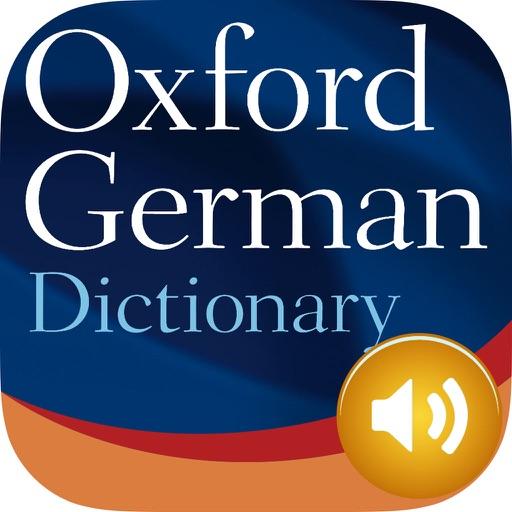 牛津德语词典:Oxford German Dictionary (3th Edition)