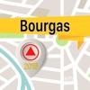 布爾加斯 離線地圖導航和指南