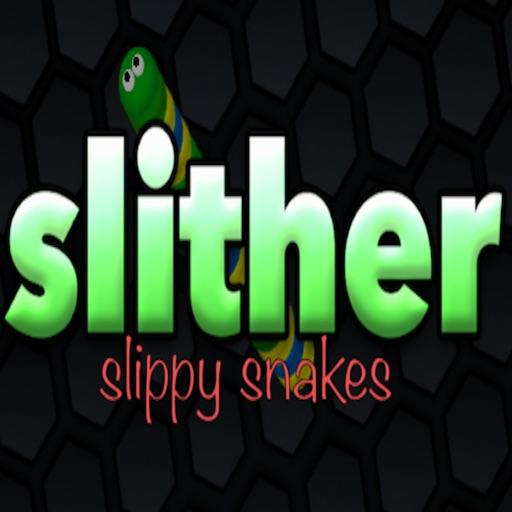 Slither Slippy Snakes iOS App