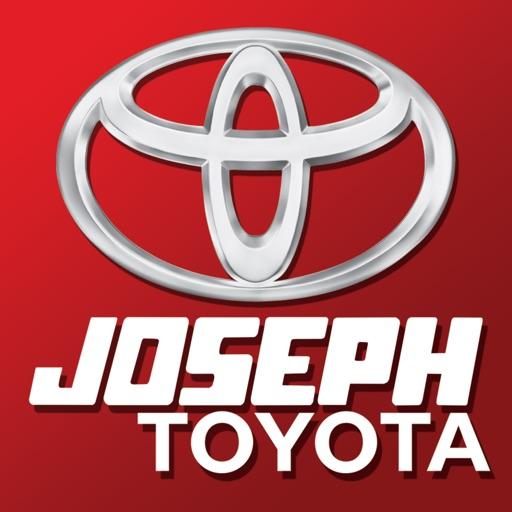 ... Joseph Toyota IOS App ...
