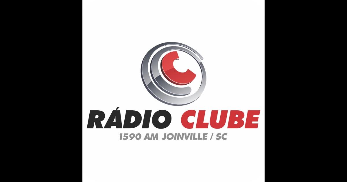Resultado de imagem para Radio Clube, Joinville