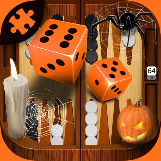Backgammon For Money - нарды