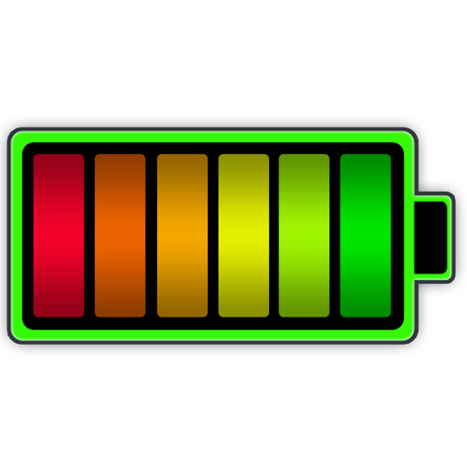 Battery Health - Monitor Battery Stats and Usage Mac OS X