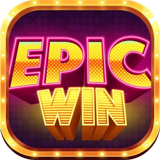 Big Casino in 1 Game iOS App