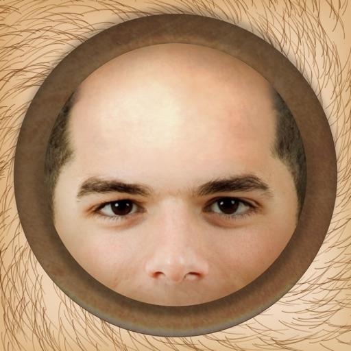 秃顶的我:BaldBooth