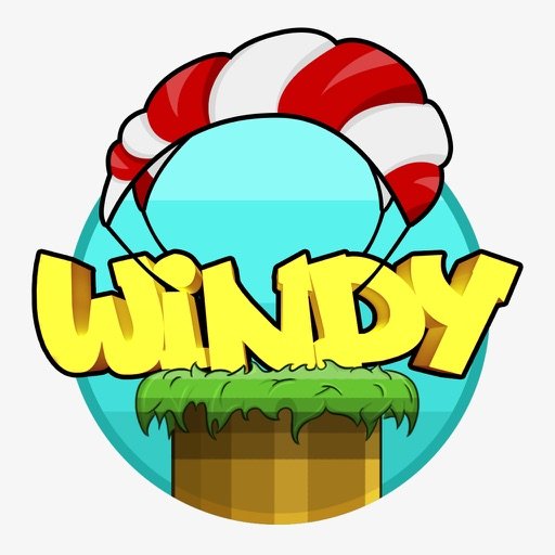 Windy - Explore the Windy World iOS App