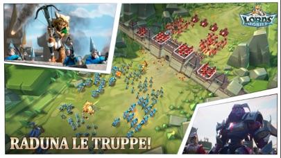 Screenshot of Lords Mobile: War Kingdom2