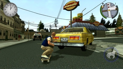 Screenshot for Bully: Anniversary Edition in United States App Store