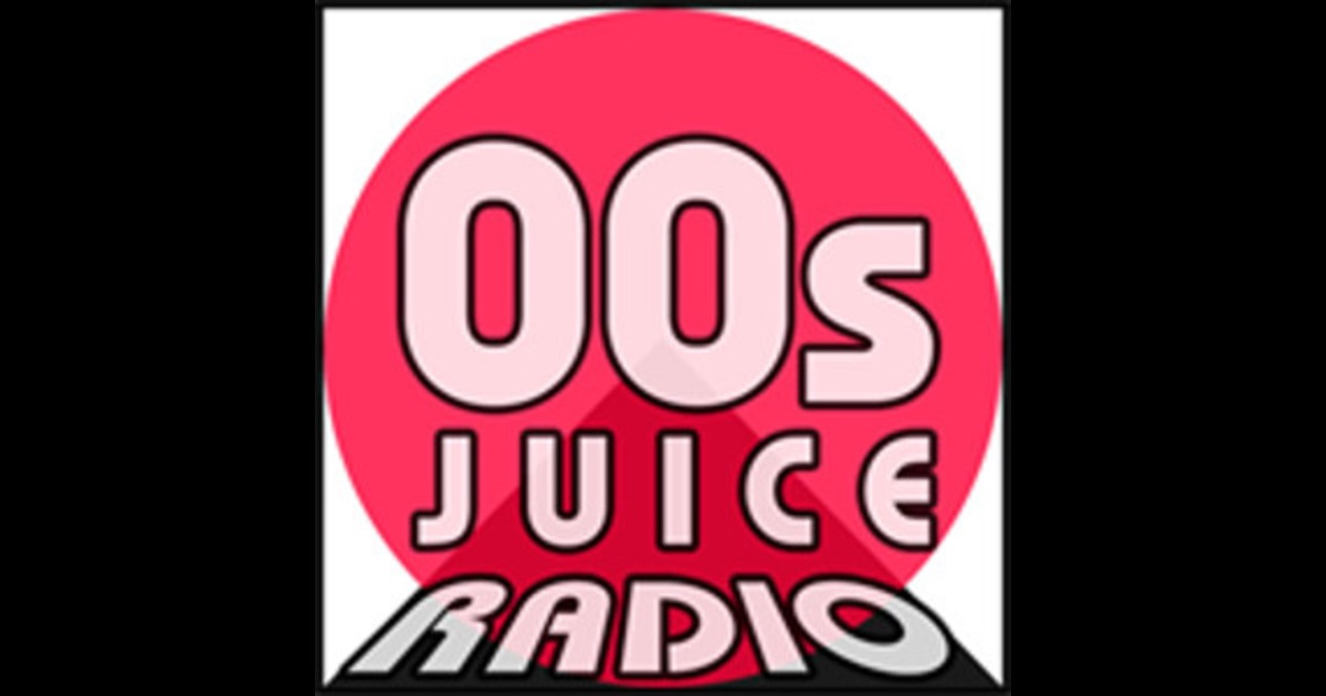 A .RADIO 00s JUICE on the App Store