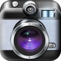 Fisheye Pro - Cam with Video & Photo Filter Edit icon
