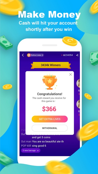 download Cheez - Trivia & Fun videos apps 2