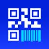 QR Code Reader & Barcode Scanner by QRbot.net