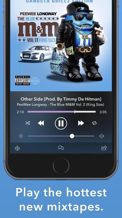download Spinrilla - Mixtapes & Music apps 2