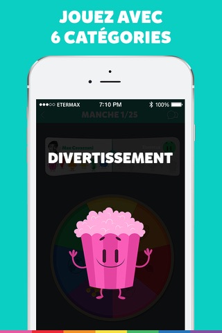 Trivia Crack (No Ads) screenshot 2