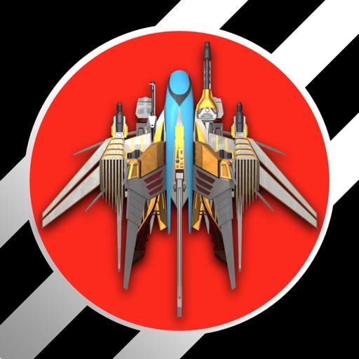 凤凰战机HD—Phoenix HD【飞行射击】