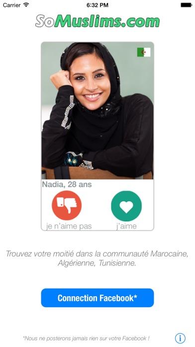 Rencontres musulmanes 100 gratuites
