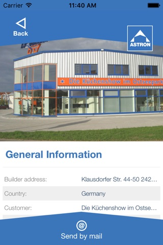 Buildings screenshot 4