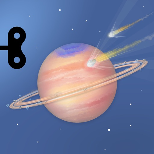 太阳系, Tinybop出品