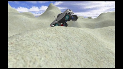 Screenshot #5 for Extreme Crazy RC Monster Truck
