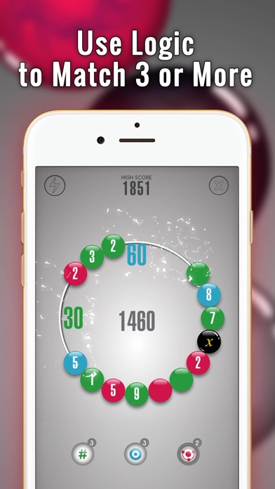 Ensō - Brilliant Puzzle Game - Train your Brain Screenshot