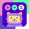 Moppa Maths: Counting for kids