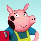 The Three Little Pigs by Nosy Crow icon