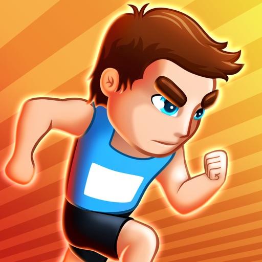 Champion Runner iOS App