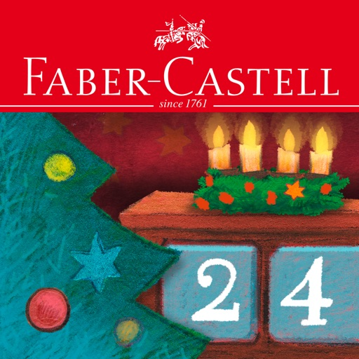 Advent Castle - The Advent calendar for children of all ages