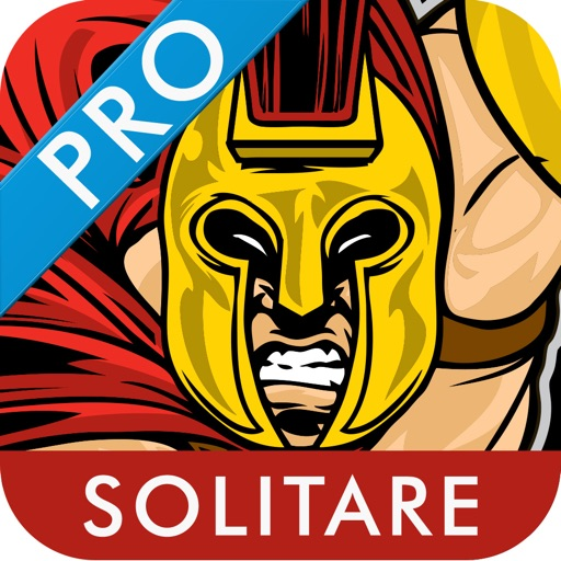 Iron Warrior Solitaire War Eternity Force Modern Cards 4 Pro iOS App