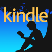 Kindle – Read Books, eBooks, Magazines, Newspapers & Textbooks icon