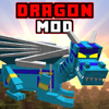 DRAGON MODS for Minecraft PC Edition Install Guide