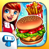 My Burger Shop - サンドイ...