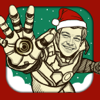 Cartoon Camera Xmas -Avatar Portrait Photo Blender