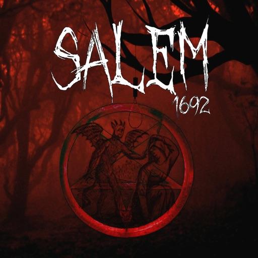 Salem 1692 iOS App