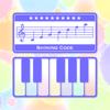 鋼琴音符 - 五線譜練習導師