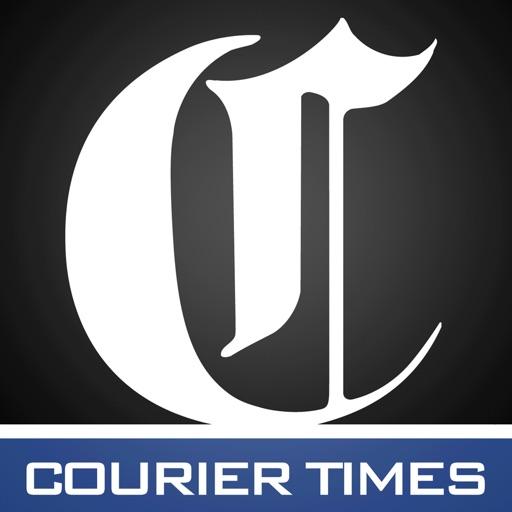 Bucks County Courier Times News App iOS App