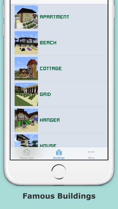 House Ideas Guide For Minecraft Step By Step Build Your Home App Download Android Apk