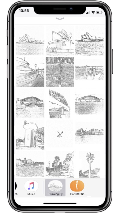 download Drawing Sydney apps 1